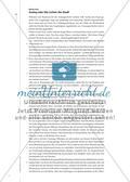 """""""Im Namen des Volkes ergeht folgendes Urteil …"""" - Eine literarische Vorlage führt zur Meinungsbildung Preview 3"""