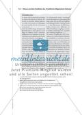Stellen Sie sich vor, Sie stehen dahinter! - Meinungsmache in Tageszeitungen erkennen Preview 2
