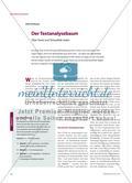 Der Textanalysebaum - Über Texte und Textualität reden Preview 1