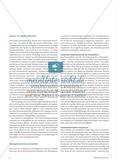Zeitungstexte und aktuelle Fragestellungen Preview 3