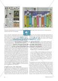 Zeitungstexte und aktuelle Fragestellungen Preview 5