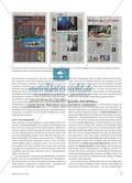 Zeitungstexte und aktuelle Fragestellungen Preview 6