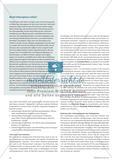 Zeitungstexte und aktuelle Fragestellungen Preview 7