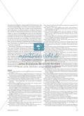 Zeitungstexte und aktuelle Fragestellungen Preview 8