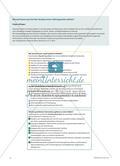 Zeitungstexte und aktuelle Fragestellungen Preview 9