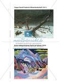 """""""Die ersten Frostblumen öffneten ihre Blüten"""" - Symbole in Andreas Steinhöfels Kurzgeschichte Winterlandschaft Preview 4"""