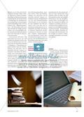 Literaturkritik - Von der professionellen Rezension zur eigenen Kritik Preview 5