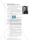 Frühling 1946 - Gedichtinterpretation mit dem Schwerpunkt einer komplexen Kontextualisierung Preview 6