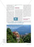 Das Bettelweib von Locarno - Aus einer Leistungsaufgabe lernen Preview 2