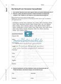 Sprachreise – Wenn Wörter wandern: Mit Fremdwörtern das Deutsche verstehen lernen Preview 2
