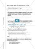 """""""Wortbildologie"""" - Griechisch-lateinische Fachbegriffe analysieren und inhaltlich erschließen Preview 6"""