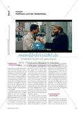 Die Macht des Geldes - Zusammenhänge des Kurzfilms Kleingeld durch Detailanalyse erkennen Preview 3