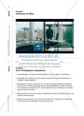 Die Macht des Geldes - Zusammenhänge des Kurzfilms Kleingeld durch Detailanalyse erkennen Preview 5