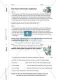 Kleine Wörter – große Wirkung: Texte schreiben mit und, trotzdem und weil Preview 6