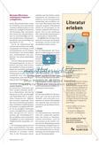 Förderung der Wertungskompetenz in der Arbeit mit Lesetagebüchern Preview 4