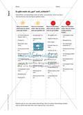 Förderung der Wertungskompetenz in der Arbeit mit Lesetagebüchern Preview 6