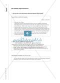 Die Wortkunst August Stramms - Eigene und fremde Wertungen diskutieren Preview 6
