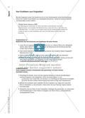 Der Einstieg in die fiktionale Welt - Satzgestaltung in literarischen Erzähleingängen Preview 6