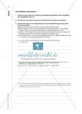 Der Einstieg in die fiktionale Welt - Satzgestaltung in literarischen Erzähleingängen Preview 8