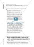 Der Einstieg in die fiktionale Welt - Satzgestaltung in literarischen Erzähleingängen Preview 9