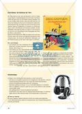 Kino für die Ohren - Stimm- und Sprechmuster von Figuren für ein Hörspiel erarbeiten Preview 3