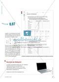 Rechenwege vereinfachen - Von der Prozentrechnung zum Dezimalfaktor Preview 2