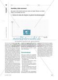 Sanitäter sind doch keine Hellseher! - Funktionsgraphen inhaltlich verstehen und anderen erklären Preview 4