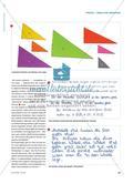 """""""Die sehen sich irgendwie ähnlich"""" - Zusammenhänge ähnlicher Dreiecke entdecken und erklären Preview 2"""