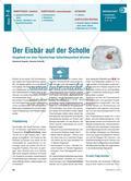 Der Eisbär auf der Scholle - Fächerübergreifende Forschung ausgehend von einer Forscherfrage Preview 1