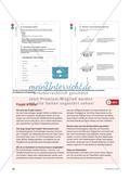 Der Eisbär auf der Scholle - Fächerübergreifende Forschung ausgehend von einer Forscherfrage Preview 3
