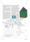 Planung einer Quaderstadt - Körpernetze von quaderförmigen Gebäuden und Einrichtungsgegenständen Preview 3