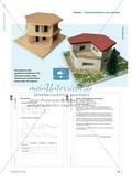 Außergewöhnliche Wohnhäuser - Miniaturmodelle nach eigenen Plänen und Berechnungen Preview 2