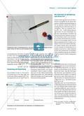 Auf der Jagd nach π – Zufallsexperimente zur Lösung eines geometrischen Problems Preview 4