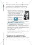 Wie sinnvoll sind Mammographien? - Absolute Häufigkeiten Preview 2