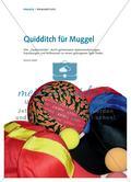Quidditch für Muggel Preview 1