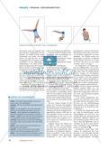 Tanzchoreographie mit Turnelementen Preview 3