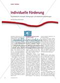 Individuelle Förderung Preview 1