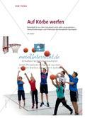 Herausforderungen und Potenziale von Basketball im Schulsport Preview 1