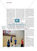 Herausforderungen und Potenziale von Basketball im Schulsport Preview 3