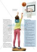 Basketball im Sportunterricht der Grundschule Preview 2