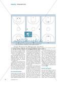 Basketball im Sportunterricht der Grundschule Preview 3