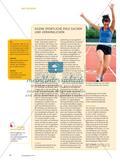 Eigene sportliche Ziele suchen und verwirklichen Preview 1