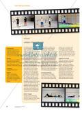Auseinandersetzung mit dem Thema Fitness durch die Erarbeitung eines Fitnessvideos Preview 1