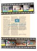 Auseinandersetzung mit dem Thema Fitness durch die Erarbeitung eines Fitnessvideos Preview 2