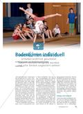 Bodenturnen individuell Preview 1