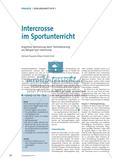 Intercrosse im Sportunterricht Preview 1