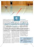 Handball in Angriff nehmen Preview 2