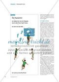 Handball in Angriff nehmen Preview 3