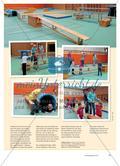 Blind wie ein Maulwurf: Ein erlebnispädagogischer Sporttag – nicht nur für die Grundschule Preview 2
