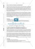 Freiheit und sozialer Ausgleich – Prinzipien der Sozialen Marktwirtschaft: Vier Rechtsfälle für die Sekundarstufe I Preview 3